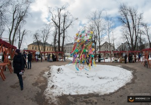 "Targ Wielkanocny ""Stragan Sendomierski"" 2013"