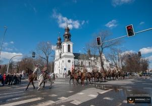 Święto 7 Pułku Ułanów Lubelskich 2013