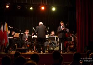 Koncert Miejskiej Orkiestry Kameralnej w MDK