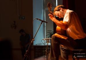 Koncert Tomasza Beredy - fotoreportaż