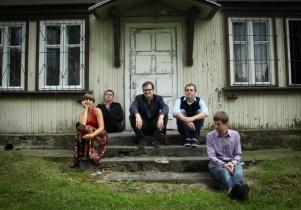 Thin Man Records wznawia dwie pierwsze płyty Muzyki Końca Lata