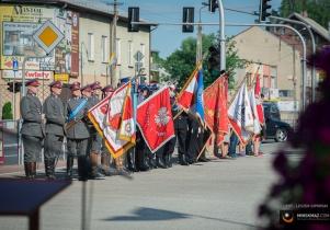 93. Rocznica Bitwy Warszawskiej - fotoreportaż