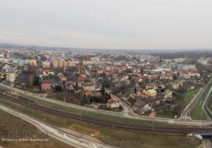 Mińsk Mazowiecki - ile za mieszkanie?