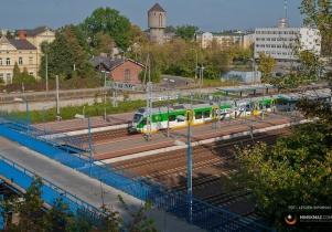 """""""Wspólny Bilet ZTM-KM-WKD"""" zostaje na 2014 rok"""