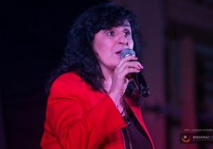 """Eleni wystąpiła w """"Koperniku"""" - fotoreportaż"""