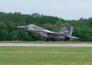 W Mińsku odbędą się krajowe obchody 15-lecia wstąpienia Polski do NATO