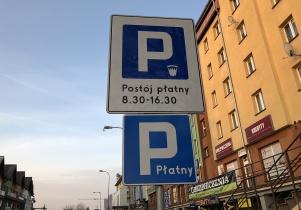 Ocena funkcjonowania strefy płatnego parkowania, czyli XI sesja Rady Miasta w skrócie