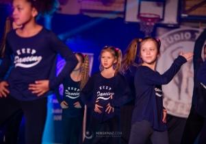XIII Pokaz Taneczny La Flaca - fotoreportaż
