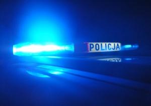 Pościg policjantów zakończony sukcesem