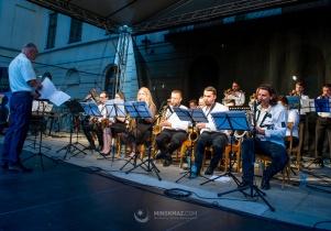 Big Band Mrozy w MDK - fotoreportaż