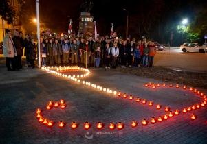 Uczcili powstanie Polskiego Państwa Podziemnego