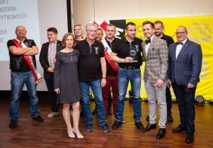 """""""Magnet"""" na gali kończącej sezon Mistrzostw Polski Motocykli zabytkowych PZM"""