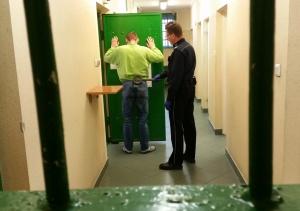 Podejrzani o rozbój w sklepie zatrzymani w 48 godzin