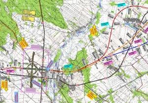 Wydano decyzję środowiskową dla budowy obwodnicy Kołbieli w ciągu DK50