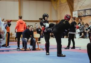 Grand Prix Polski w Kickboxingu