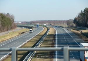 Kolejny krok w kierunku realizacji autostrady A2 od Mińska Mazowieckiego na wschód