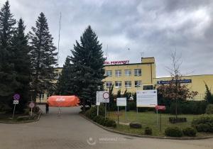 Wielkie wsparcie dla szpitala. Lokalne firmy przekazały już prawie 400 tys. zł