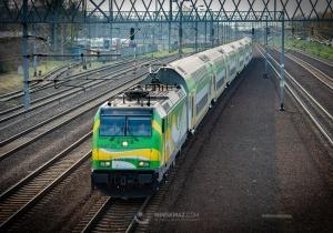 Koleje Mazowieckie przywracają część zawieszonych z powodu pandemii pociągów