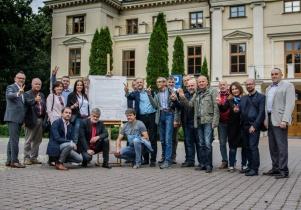 Marząc o Polsce obywatelskiej, wsparli Rafała Trzaskowskiego