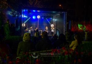 Costa Nova – koncert dla Janka