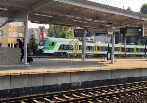 Koleje Mazowieckie i Stadler z trzecią umową na pojazdy FLIRT