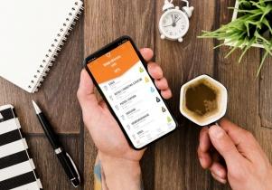 Aplikacja mobilna od MPK Pure Home w Mińsku Mazowieckim
