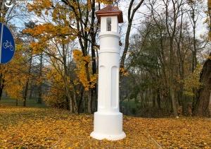 Zakończył się remont kapliczki św. Jana Nepomucena