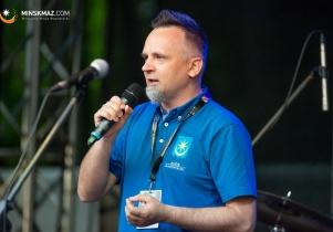 Rozmowy w czasach pandemii: burmistrz Marcin Jakubowski