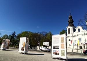 """Wystawa """"Polskie Symbole Narodowe"""""""