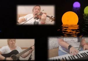Na cztery instrumenty