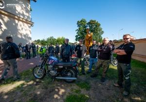 5. Miński Rajd Motocyklowy