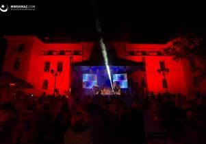 Koncert multimedialny Trumba Ensemble - fotoreportaż