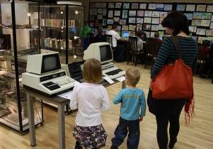 Stare komputery i gry