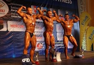 XXXVII Mistrzostwa Polski w Kulturystyce i Fitness