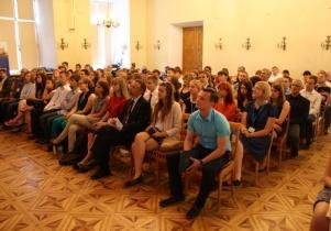 Mińsk Mazowiecki Business Week 2013