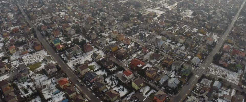 Domy w Mińsku Mazowieckim – w jakich cenach?