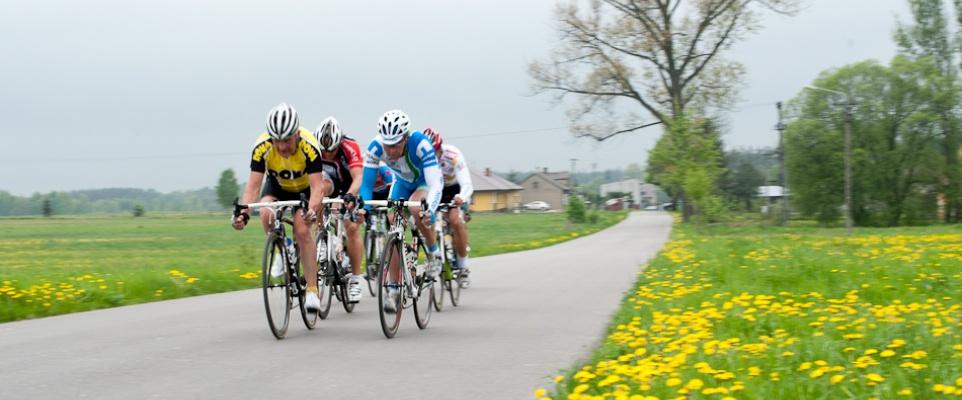 ŻTC Bike Race 2013 w Chmielewie