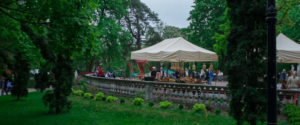 XII Festiwal Kapel i Śpiewaków Ludowych - fotoreportaż