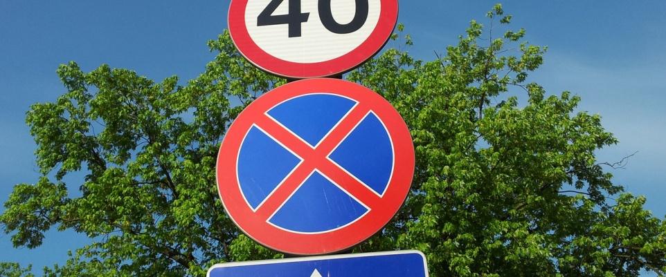 Zmiany w oznakowaniu dróg na Mazowszu