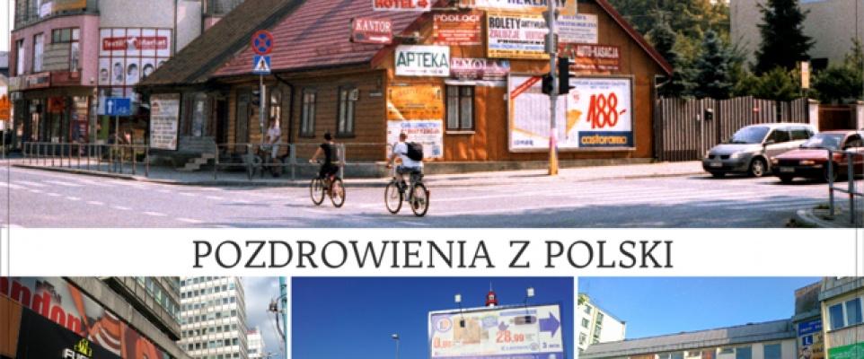 """""""Wysoka Izbo - posprzątaj reklamy!"""" w Mińsku..."""