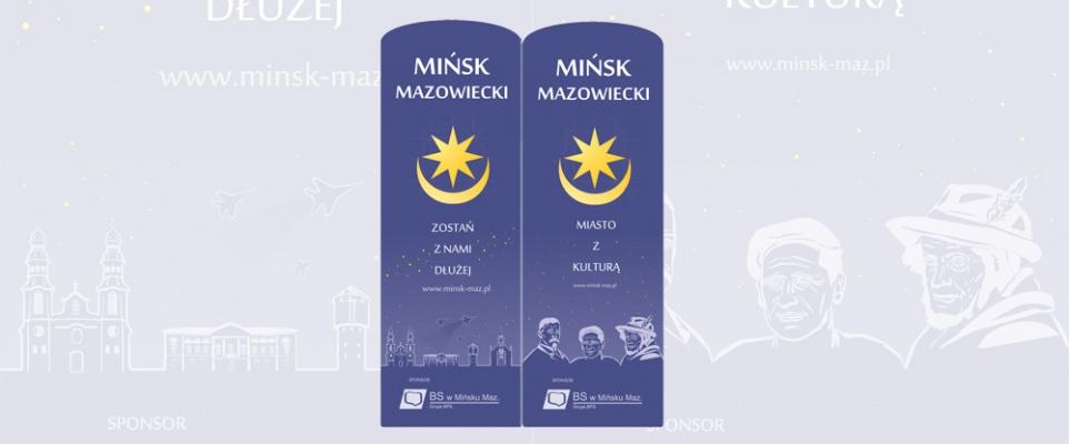 Urząd Miasta rozstrzygnął konkurs na projekt witaczy