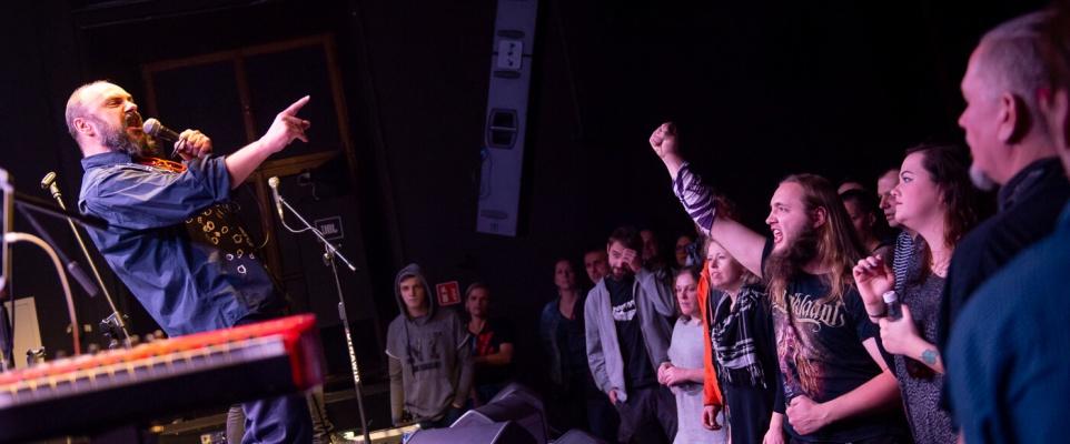 XI Rock in Mińsk Festiwal za nami