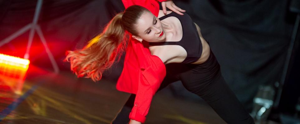 XIV Pokaz Taneczny La Flaca