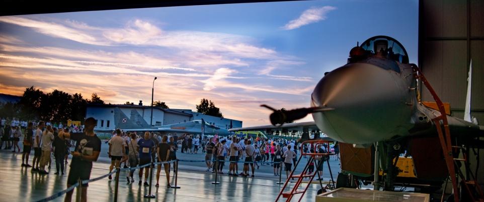 Skywayrun Military 2019 – fotoreportaż