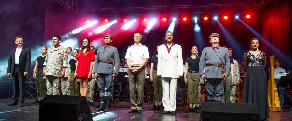 Koncert w rocznicę wybuchu II wojny światowej