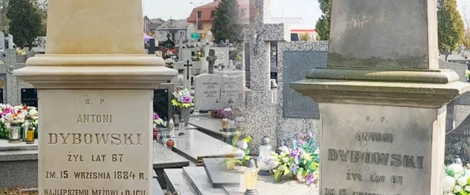 XVIII Kwesta Cmentarna na Rzecz Ratowania Zabytkowych Nagrobków