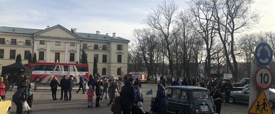 28. Finał WOŚP w Mińsku