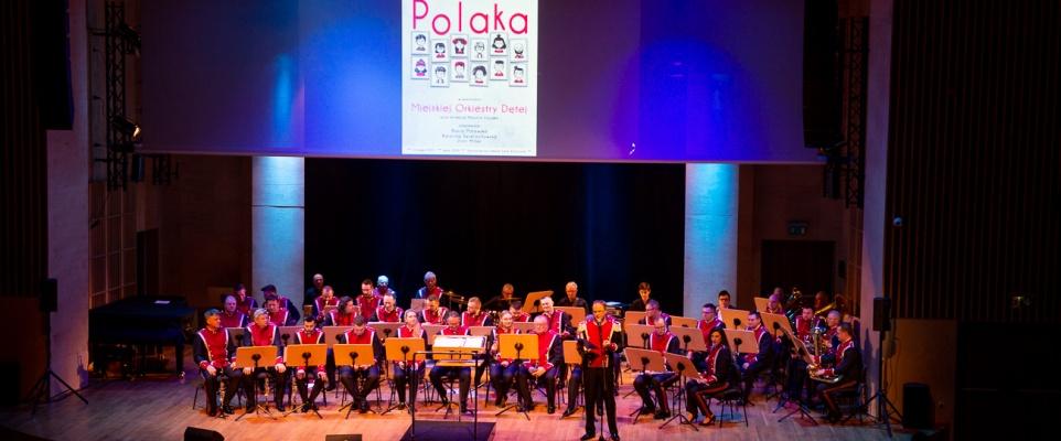 Zupełnie nowa orkiestra