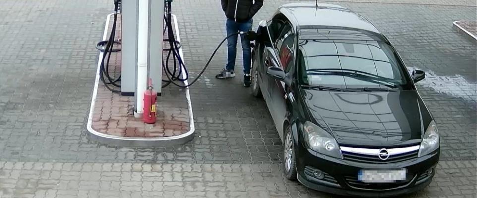 Odpowie za wielokrotne kradzieże paliwa