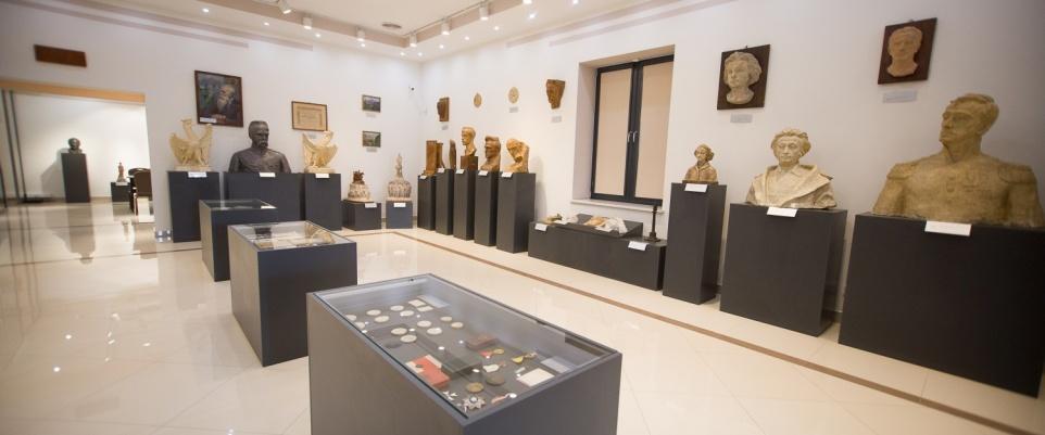 Kultura w Sieci: Muzeum Laszczki w Dobrem